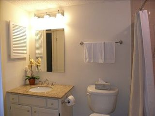 Amelia Island condo photo - 2nd Bath