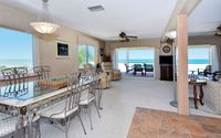 Beautiful !! Beach Front, 4 Bedroom- 3 Bath- Pool Home !!!