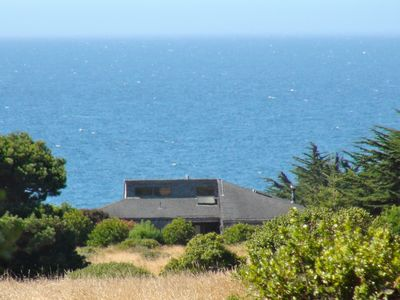 Sea Ranch house rental - Bella Vista