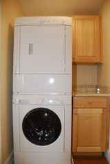 Portland condo photo - Promenade Place-Stack.Washer/Dryer All Units