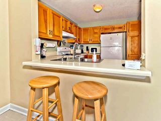 Amelia Island condo photo - Breakfast Bar