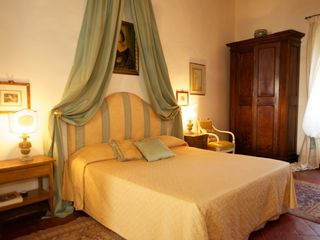 Monterchi villa photo