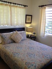 Vieques Island villa photo - Second bedroom is equally as comfortable as the master zzzzz....
