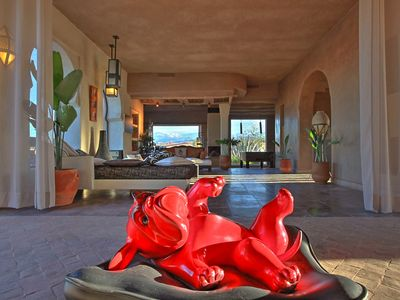 Villa for Big group, large Pool, Hammam, Massages, family-friendly