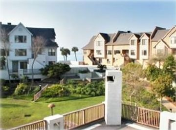 Fripp Island condo rental - view from our deck