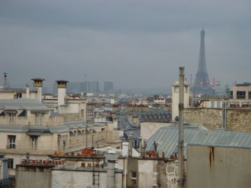 2nd Arrondissement Bourse apartment rental - Apartment View
