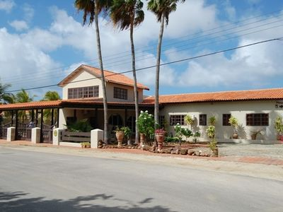 Aruba villa rental - Your Home Away From Home In Aruba!