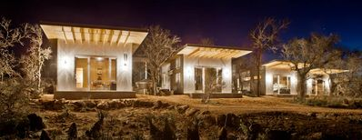 Llano River Compound--Perfect for family reunions/corporate retreats/getaways