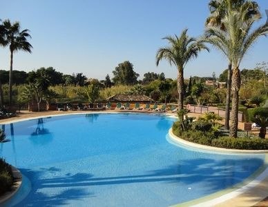Los Monteros apartment rental - One of 5 gorgeous pools