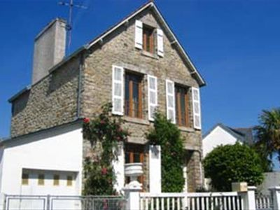 Independent house Bénodet seaside resort 300m from the sea