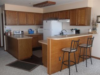 Oscoda house photo - kitchen