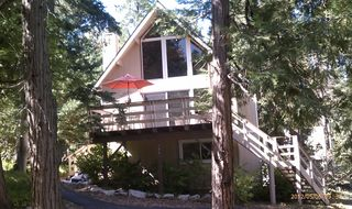 Lake Arrowhead house photo - Summertime at the Lake
