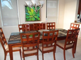 Rio Grande condo photo - Dinning room