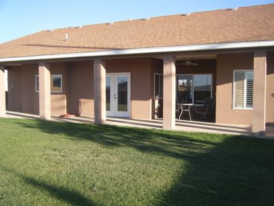 Feel at home in our beautiful 3 bedroom