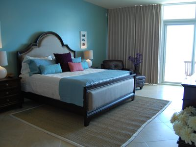 Orange Beach condo rental - The perfect place for some sweet slumber...