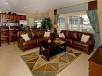 Windsor Hills Reserve Luxury Pool Home w/ Spa,Wi-Fi,Safe,Game Room,All Baby Gear