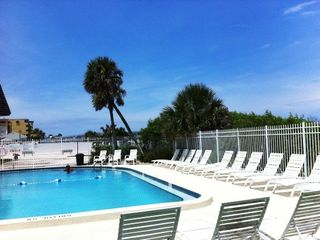 Cocoa Beach condo photo - Oceanside Pool