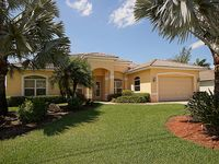 Vacation home Sunny in Cape Coral, Florida South - West - 8 persons, 4 bedrooms