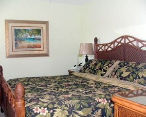Master Bedroom - Siesta Key condo vacation rental photo