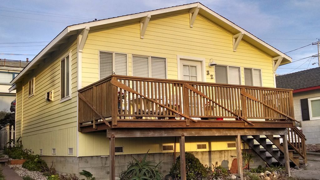 Dillon beach vacation rental vrbo 360844 2 br san for Vacation rentals san francisco bay area