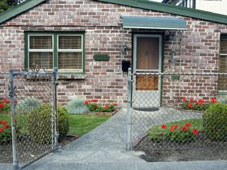 Welcome! - Seattle house vacation rental photo