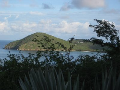 Beautiful Guana Island