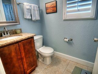 Cocoa Beach house photo - Adjoining bathroom