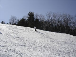 Tannersville house photo - Skiing at Camelback