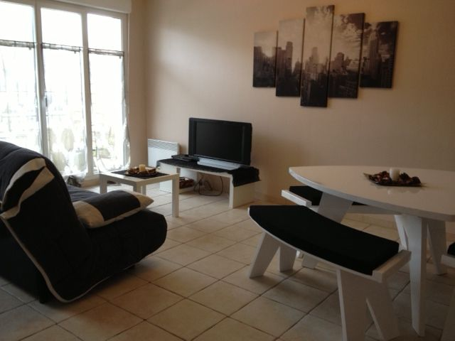 Apartment 243981, Magny-le-hongre, Île-de-France