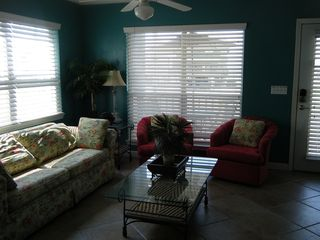 Gulf Shores house photo - Living Area