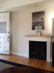 Provincetown condo photo - Fireplace