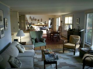 Cotuit bungalow rental
