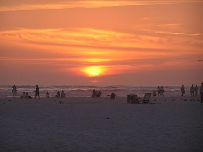 Siesta Key cottage rental - Steps away from one of the most beautiful beaches in the country!