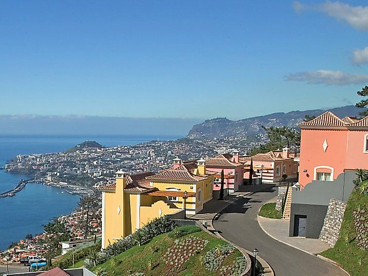 Villa in Madeira Funchal, Madeira, Portugal... - HomeAway ...