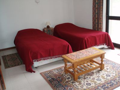 Bedroom Area, Casa Bolota