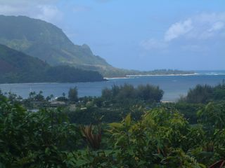 Princeville condo photo - Hanalei