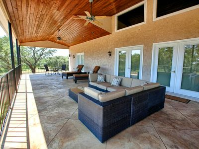 Experience ~JD~ Ranch - A Private Executive 3 Level Estate Retreat On 40 AC