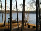 Lake Sinclair House Rental Picture