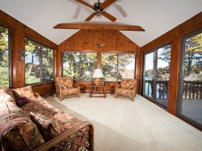 Spectacular Waterfront View! Close to Beautiful Beach & Golf Course!
