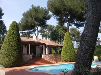 Peaceful house, with terrace , Antibes, Provence and Cote d