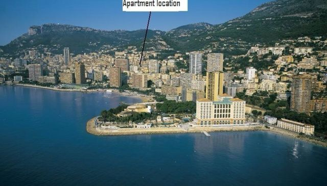 Apartment 199379, Beausoleil, Provence and Cote d