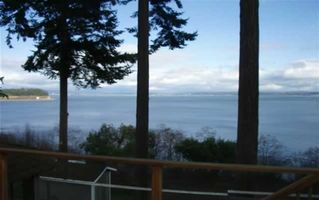 Camano Island house photo - More View