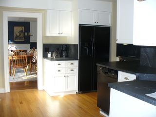 Woodstock house photo - Kitchen