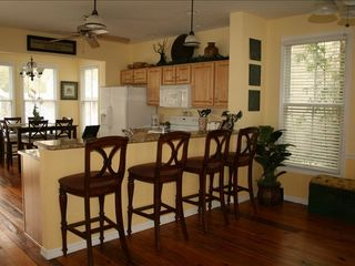 Steinhatchee house photo - Kitchen
