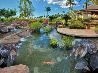 Kapolei villa photo - Coi Pond