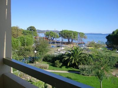 Nice and well equipped apartment for up to 6 people close the beach in La Londe