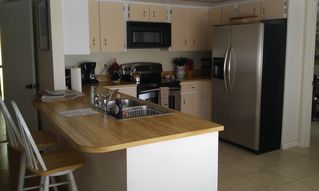 Palm Coast house photo - Kitchen All Stainless Applliances, Convection Oven