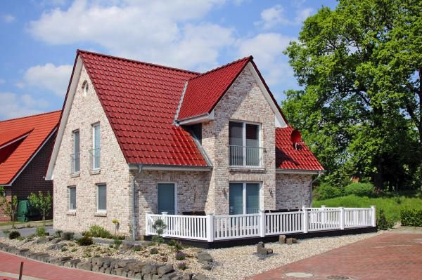 holiday home Aquaris, Tannenhausen  in Ostfriesland - 6 persons, 3 bedrooms