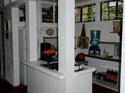 Main House Pantry