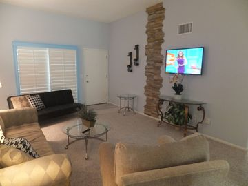 Cathedral City CONDO Rental Picture